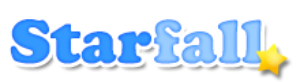 logo of starfall